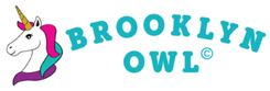 Brooklyn Owl logo