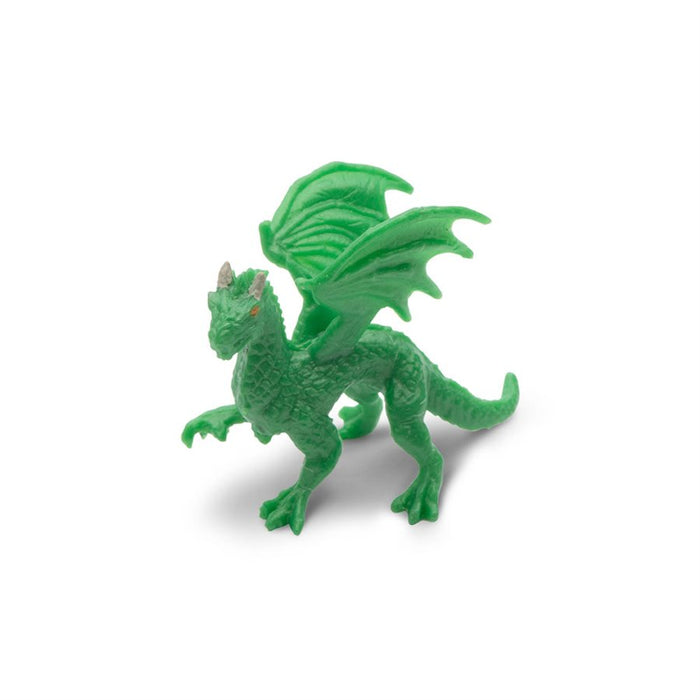 Good Luck Mini Forest Dragon by Safari