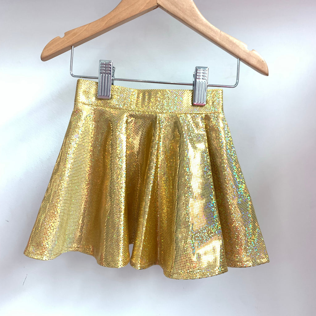 Sparkle Skirts for Adults by Brooklyn Owl