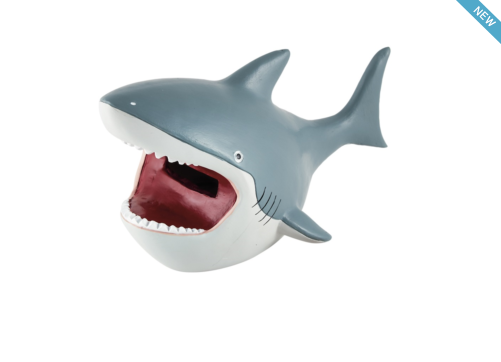 Shark Deep Sea 3D Money Bank
