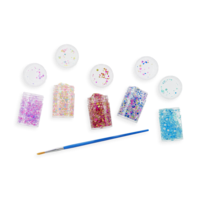 Mini Dots Pixie Paste Glitter Glue by OOLY
