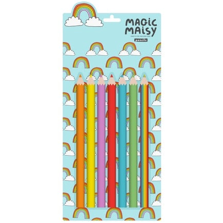 Colored Pencils - Magic Maisy