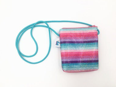 Candy Sparkle Coin Purse by Brooklyn Owl