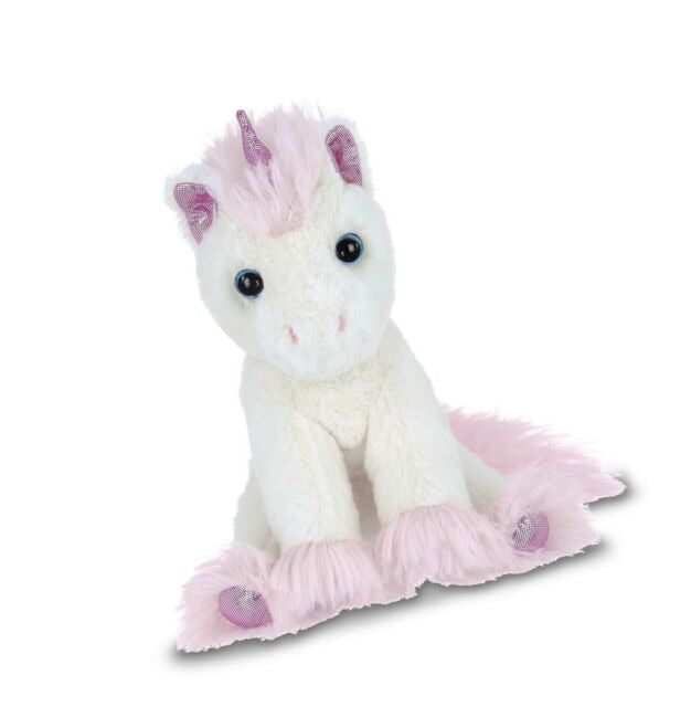 Lil Dreamer Pink Unicorn stuffed animal plush