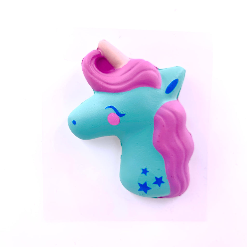 Unicorn Squishy Sticker by American Crafts