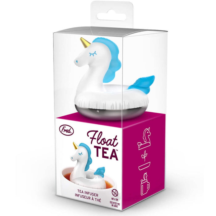 Unicorn Pool Float Tea