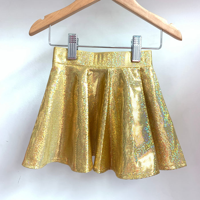 Sparkle Skirts for Kids by Brooklyn Owl