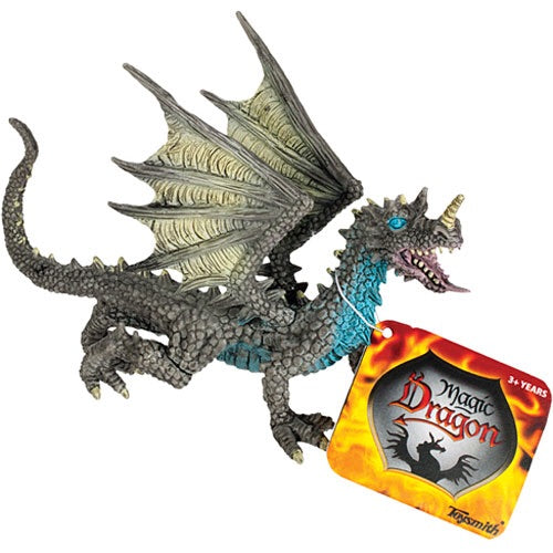 Cool Dragon Figurine assorted by Toysmith