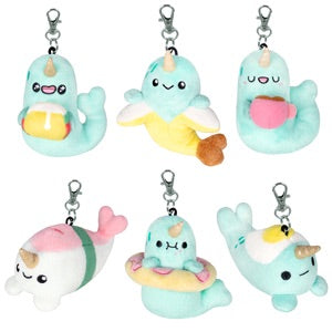 Sparkles The Narwhal Blind Box, Series 1 by Squishable