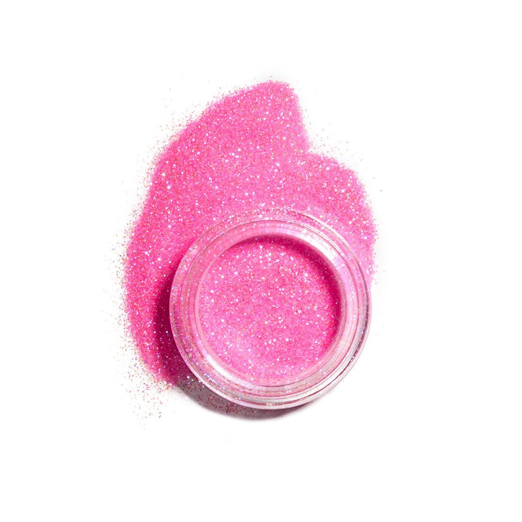 Pink Loose Glitter by FCTRY