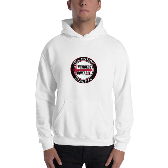 NDL Nation Adults Hoodie