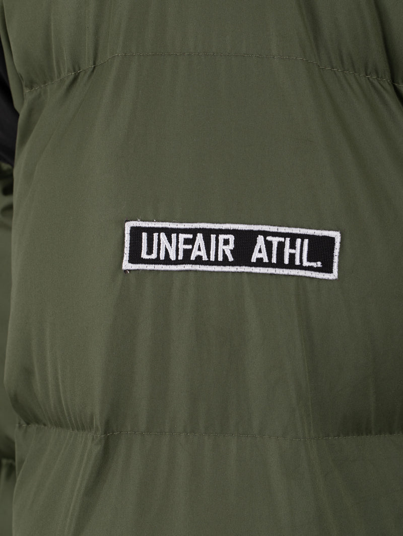 Jacket Unfair Athletics