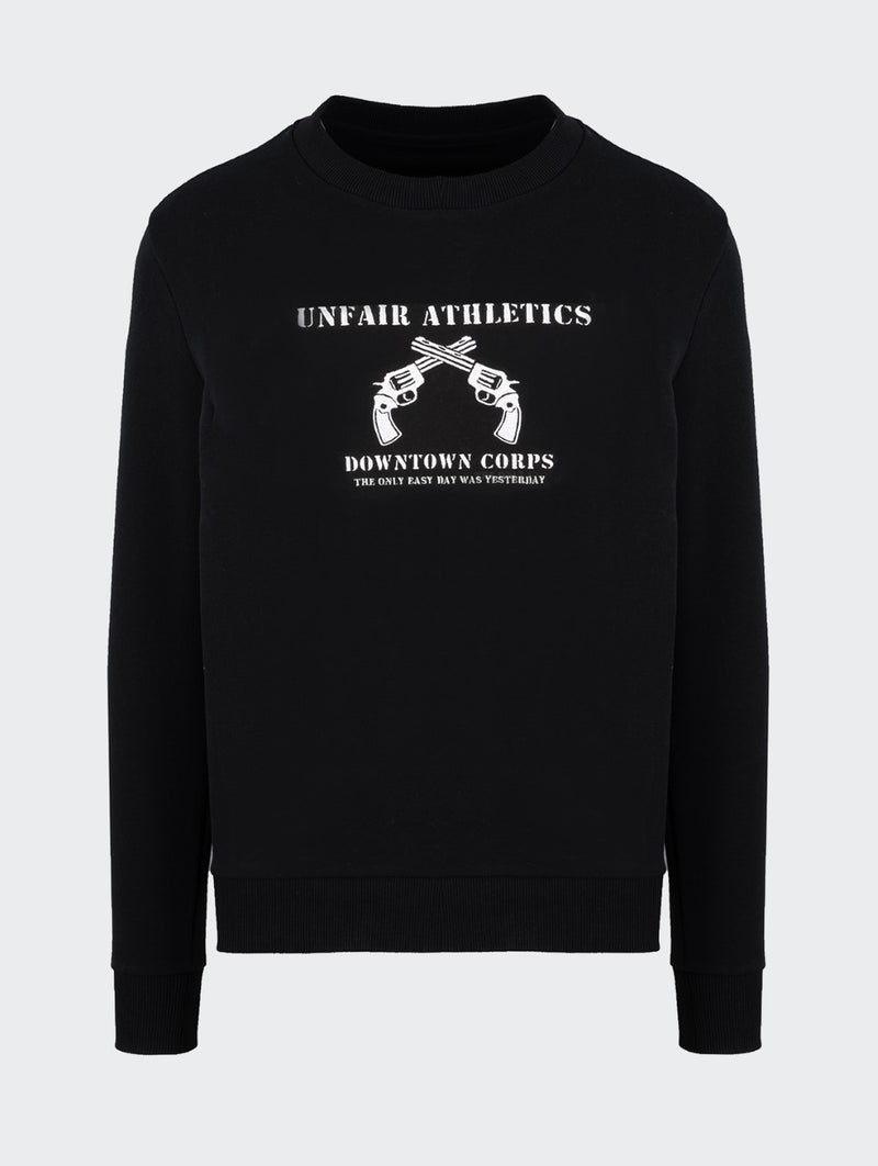 "Sweatshirt Unfair Athletics ""Downtown Corps"""