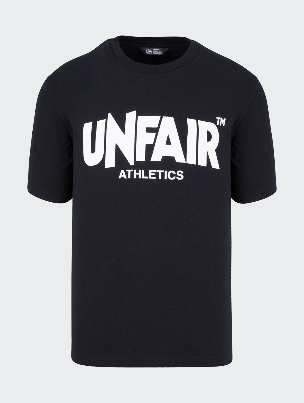 "T-Shirt Unfair Athletics ""Classic Label"" black"
