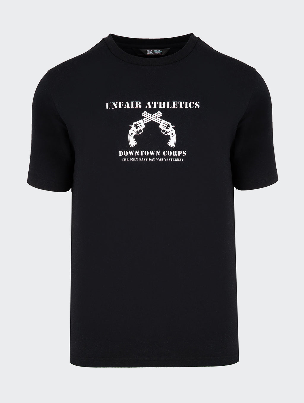 "T-Shirt Unfair Athletics ""Downtown Corps"""