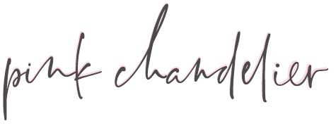 Pink Chandelier Boutique