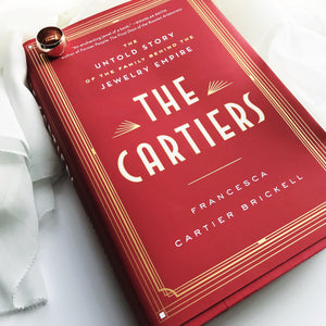 The Cartiers: book review