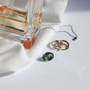 5 things to know about jewelry and perfume