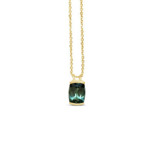 PIAZZA gold necklace ||  PIAZZA collier en or