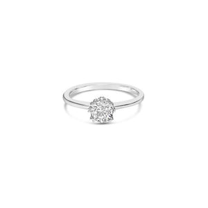 SOUL diamond ring ||  SOUL bague diamant