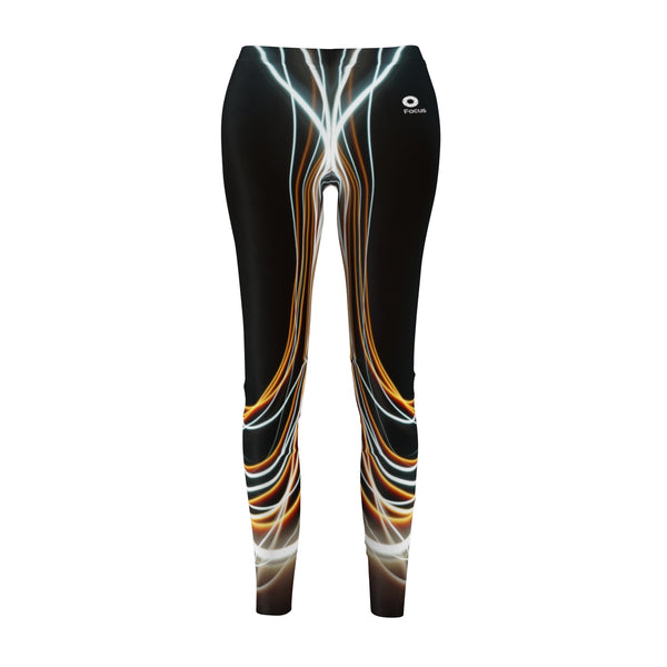 Focus Designer Leggings Full Charge Limited Edition Focus Clothing NYC