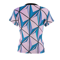 Focus Designer Tee Kaleidoscope Limited Edition Focus Clothing NYC