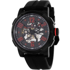 CHRISTIAN VAN SANT SKELETON WATCH