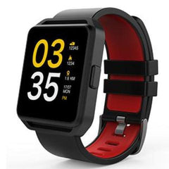BLUETOOTH SMART WATCH WITH DYNAMIC HEART RATE