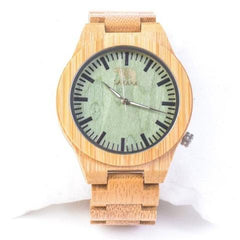 LAKARA WOOD WATCH
