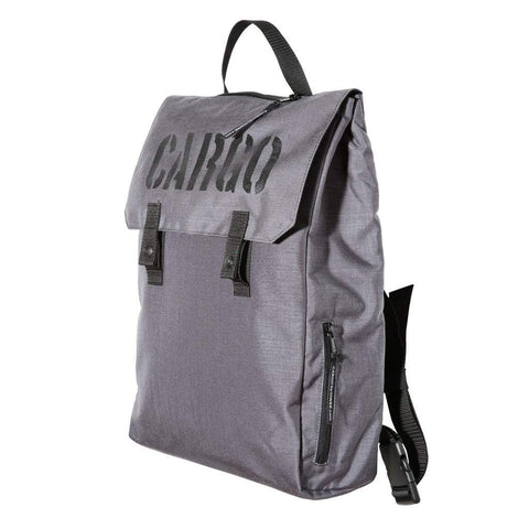 CARGO by OWEE Men - Bags - Backpacks Owee Cargo Backpack - GREY