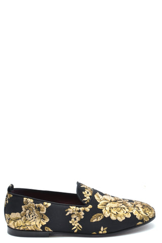 Classic flats - Shoes Dolce & Gabbana Slip On Loafers