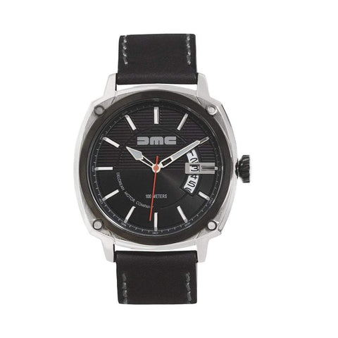 DMC Watches Men - Accessories - Watches DMC Alpha Watch - Black