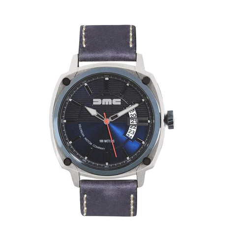 DMC Watches Men - Accessories - Watches DMC Alpha Watch - Blue