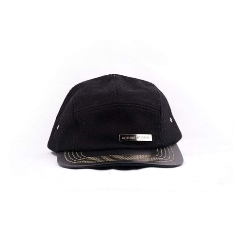 Dome5 Men - Accessories - Hats The Essential 5-Panel Hat
