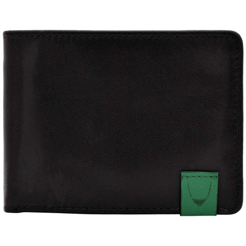 Hidesign Men - Accessories - Wallets & Small Goods Ultra Thin Leather Bifold Wallet