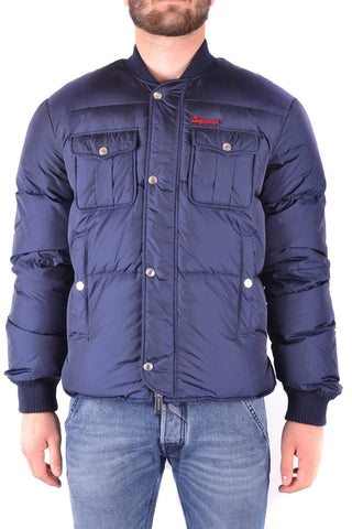 Jackets - MAN Dsquared Jacket