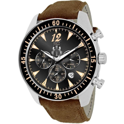 Jivago Watches Men - Accessories - Watches Jivago Timeless Watch
