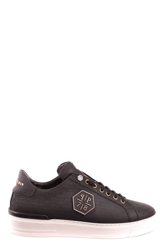 Low-top sneakers - Shoes Philipp Plein Sneakers