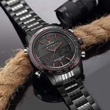 Luxury and Me Men - Accessories - Watches Quartz Sports Watch