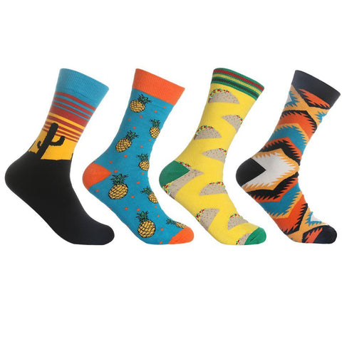 Maletropolis Novelty Sock Collection Maletropolis