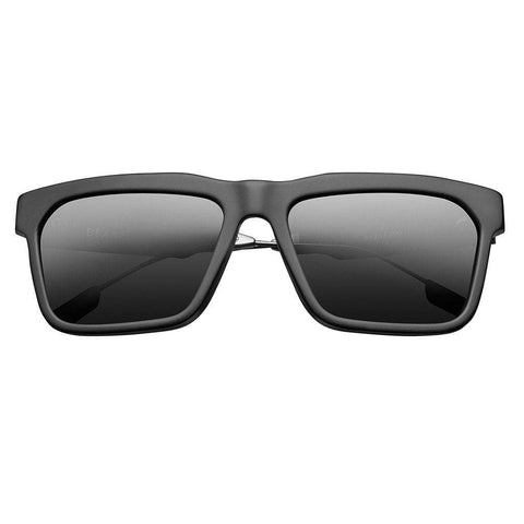 Men - Accessories - Sunglasses IVI Vision Deano Sunglasses - Matte Black/Polished Gunmetal