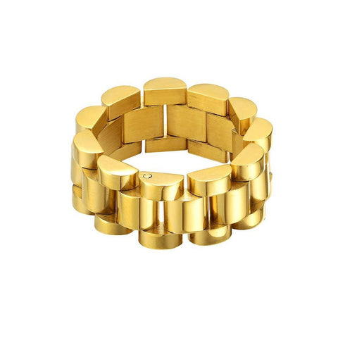 Mister SFC Men - Jewelry - Rings Band Ring