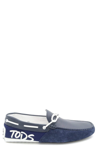 Moccasins - Shoes Tod's Loafers