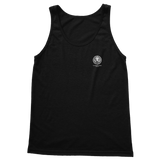 No Fixed Abode Men - Apparel - Shirts - Sleeveless Black / S No Fixed Aboded Lion Tank Top