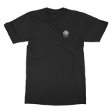 No Fixed Abode Men - Apparel - Shirts - T-Shirts Black / S Small Lion Collection Tee Shirt - 14 Colors!