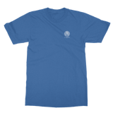 No Fixed Abode Men - Apparel - Shirts - T-Shirts Blue / S Small Lion Collection Tee Shirt - 14 Colors!