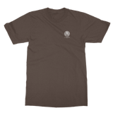 No Fixed Abode Men - Apparel - Shirts - T-Shirts Brown / S Small Lion Collection Tee Shirt - 14 Colors!