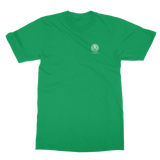 No Fixed Abode Men - Apparel - Shirts - T-Shirts Green / S Small Lion Collection Tee Shirt - 14 Colors!