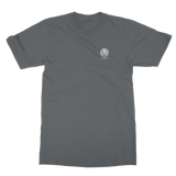 No Fixed Abode Men - Apparel - Shirts - T-Shirts Grey / S Small Lion Collection Tee Shirt - 14 Colors!