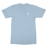 No Fixed Abode Men - Apparel - Shirts - T-Shirts Light Blue / S Small Lion Collection Tee Shirt - 14 Colors!